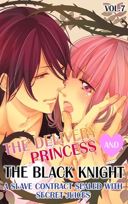 THE DELIVERY PRINCESS AND THE BLACK KNIGHT VOL.7