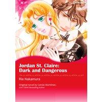 Jordan St Claire: Dark and Dangerous