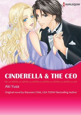 Cinderella & the CEO