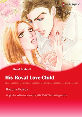His Royal Love-Child Royal Brides II