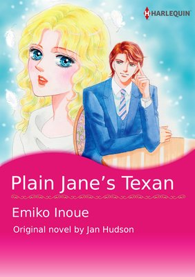 Plain Jane's Texan