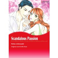 [Bundle] A Scandalous relationship Selection Vol.1