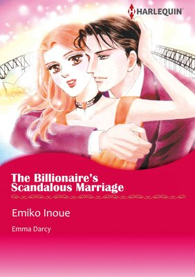 [Bundle] A Scandalous relationship Selection Vol.2