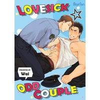Lovesick Odd Couple