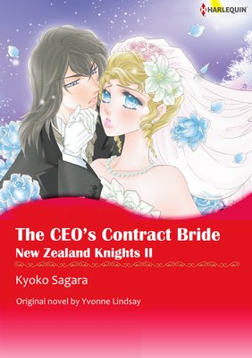 The CEO's Contract Bride New Zealand Knights II