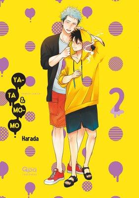 Yata & Momo (2) [Plus Bonus Page]