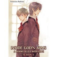 Inside God's Arms -A Room Filled with Love-
