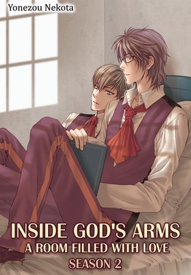 Inside God's Arms -A Room Filled with Love- (2)