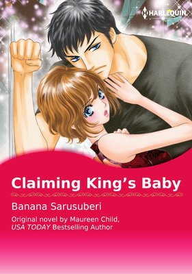 Claiming King's Baby