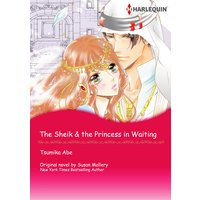 The Sheik & The Princess in Waiting Desert Rogues