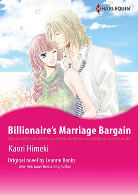 Billionaire's Marriage Bargain