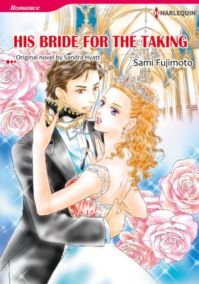 His Bride for the Taking