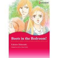Boots in the Bedroom !