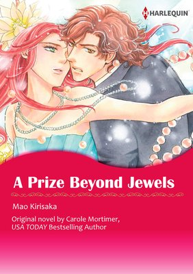 A Prize Beyond Jewels