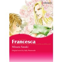 Francesca Ties of Passion II