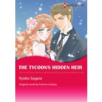 The Tycoon's Hidden Heir New Zealand Knights III