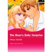The Boss's Baby Surprise