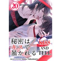 Kiss and Tell (20)