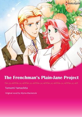 The Frenchman's Plain-Jane Project