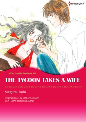 The Tycoon Takes a Wife The Landis Brothers IV