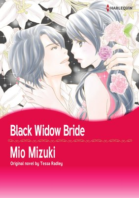 Black Widow Bride