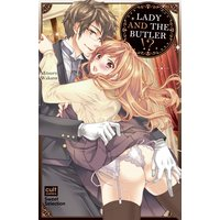 Lady and the Butler!?