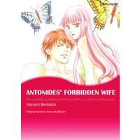 Antonides' Forbidden Wife Greek Tycoons