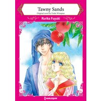 Tawny Sands