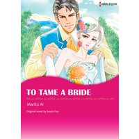 To Tame a Bride
