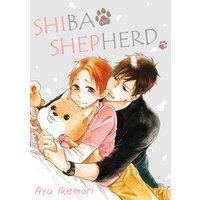 Shiba and Shepherd (7)