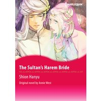 The Sultan's Harem Bride
