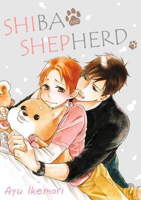 Shiba and Shepherd (9)