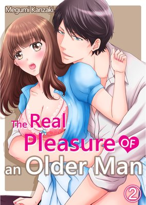 The Real Pleasure of an Older Man (2)