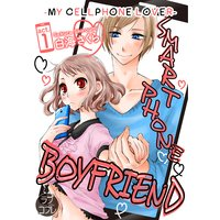 Smartphone Boyfriend -My Cellphone Lover-