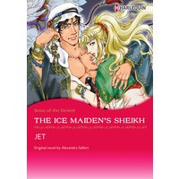The Ice Maiden's Sheikh