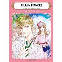 Fill-In Fiancee