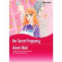 Her Secret Pregnancy