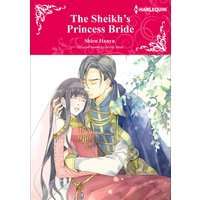 The Sheikh's Princess Bride