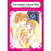 The Italian's Chosen Wife