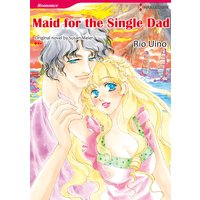 Maid for the Single Dad
