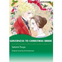 Governess to Christmas Bride