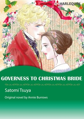 Governess to Christmas Bride