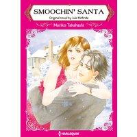 Smoochin' Santa