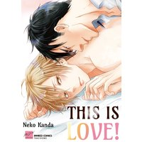 This is Love! [Plus Bonus Page]