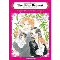The Baby Bequest Brewster Baby Boom I
