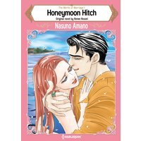 Honeymoon Hitch The Merits of Marriage I