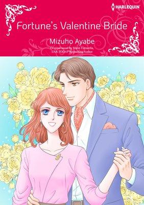 Fortune's Valentine Bride