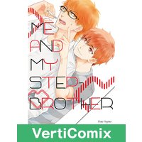 Me and My Step-brother [VertiComix]