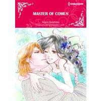 Master of Comus