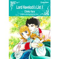 Lord Havelock's List